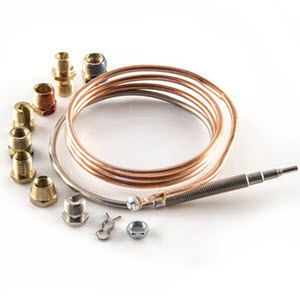 Thermocouples