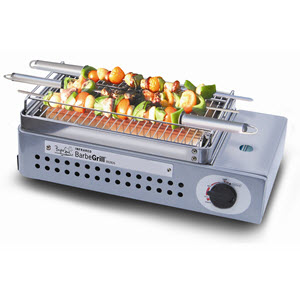 Grills & Barbecue