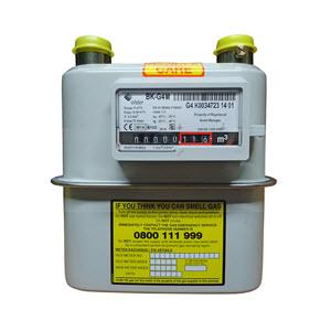 Gas Meters & Accesories