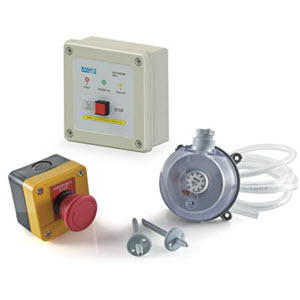 Gas Detection & Gas Proving