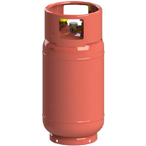 Forklift Truck Cylinders & Acc