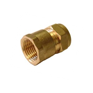 Compression to BSP Fittings