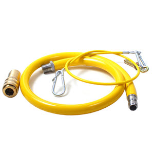 Commercial Gas Catering Hose