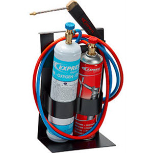 Oxygen/Propane Welding Kit